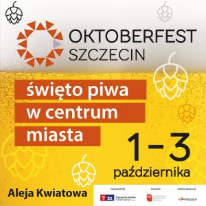 1-3 październik 2021, Szczecin (Polska) - Oktoberfest 2021