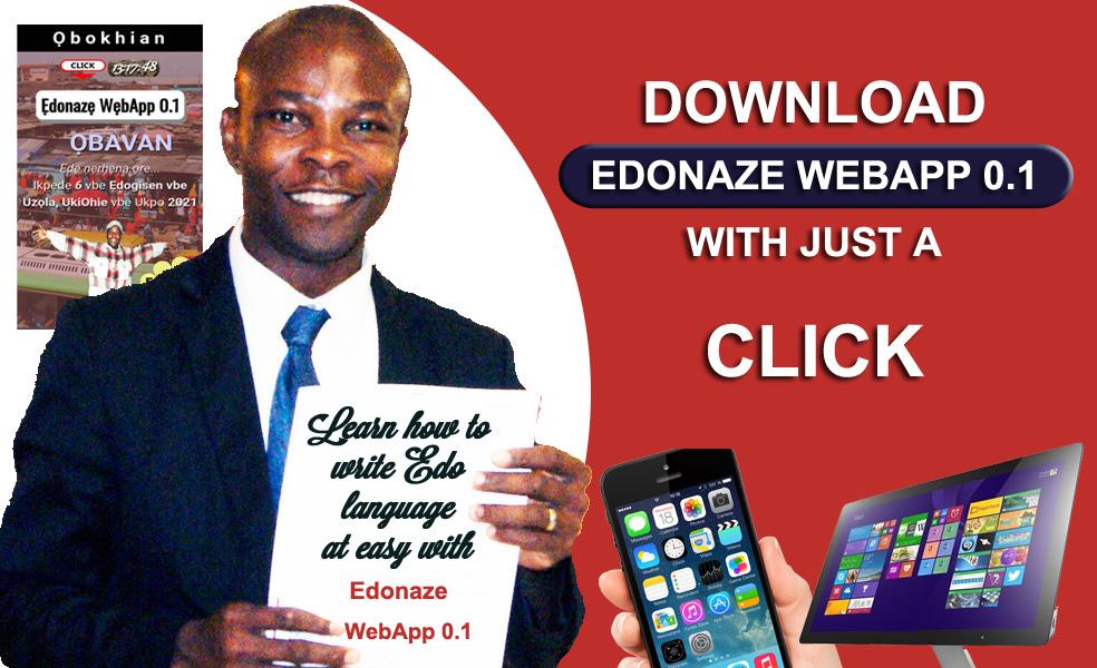 Edonaze N'ogben Uwagboe Ogieva