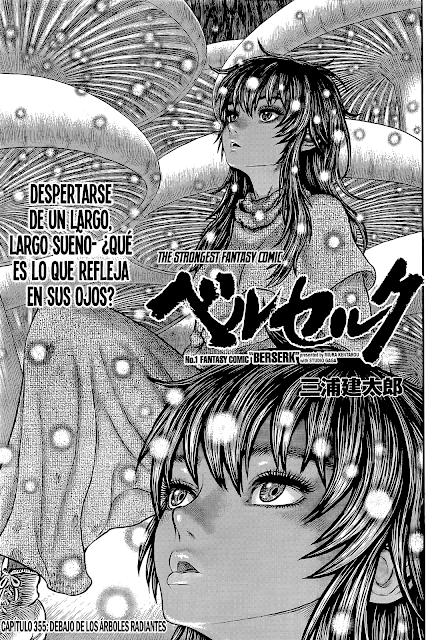 Berserk [358/358??] [Español] [Manga] [En Emisión]