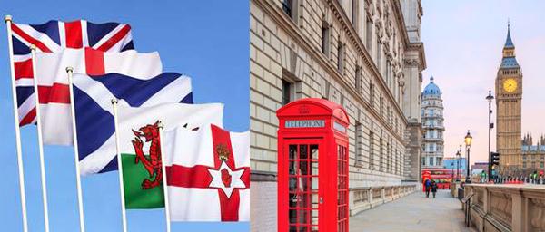 UK IMPORT, UK EXPORT