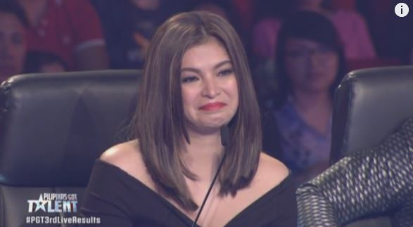 Angel Locsin Was In Tears As She Was Forced To Choose Between Prinsipe Makata And The DWC Aeon Flex