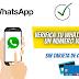 Como instalar WhatsApp sin un chip