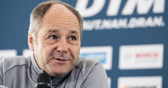 DTM: Kurzinterview mit Gerhard Berger