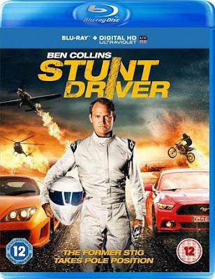 Ben Collins Stunt Driver 2015 Dual Audio 1GB