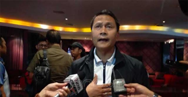 Gerindra Cenderung Masuk Koalisi Jokowi, Mardani PKS Panjatkan Doa Kayak Begini