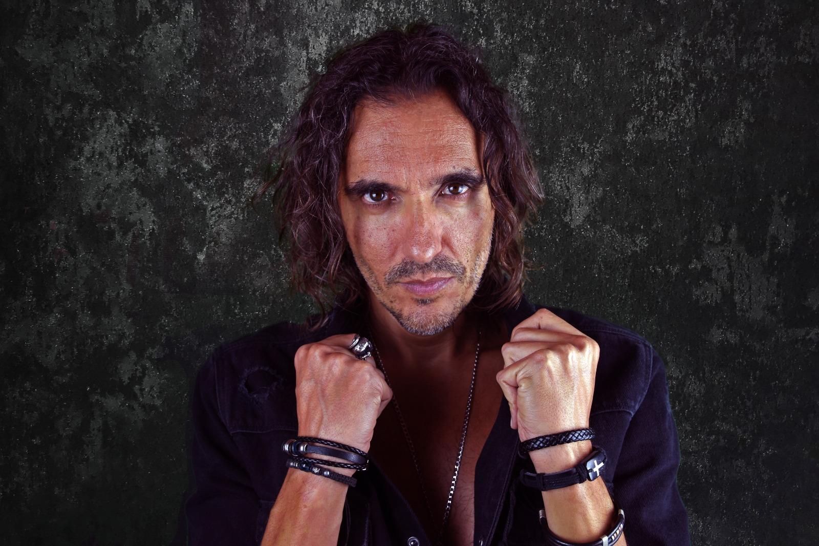 Entrevista a Joaquín Padilla photo