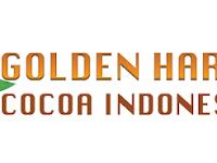 Lowongan Kerja Banten Operator Forklift PT Golden Harvest Cocoa Indonesia