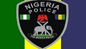 Ooh Mine!! Nigerian Police Ban Making of Phone Calls At Filling Stations, Now A Criminal Offence