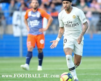 Mercato , PSG , Real Madrid , Neymar , Football-4u