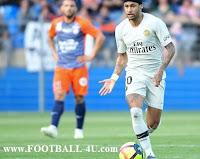 Mercato , PSG , Real Madrid , Neymar , Football-4u