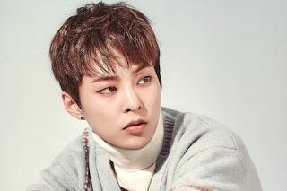 Fakta dan Biografi Xiumin EXO