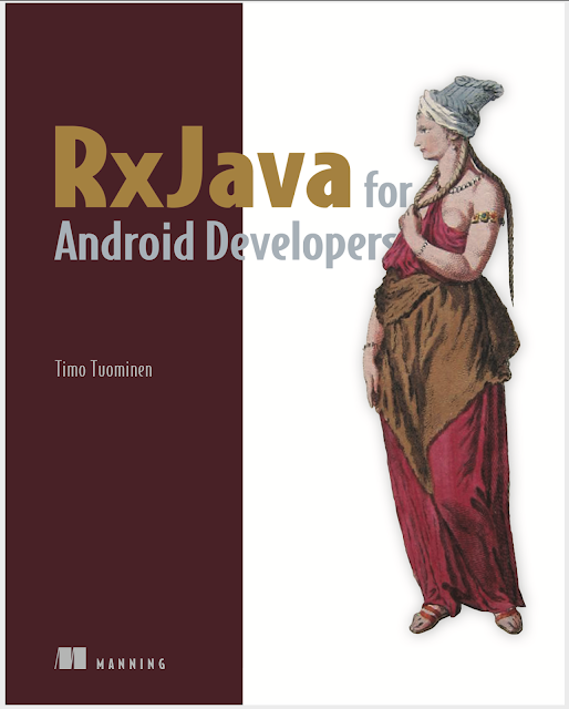 Rxjava Android Developers Reactivex Frp