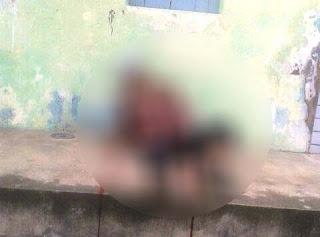 Idoso é assassinato a tiros por causa de ciúmes na Paraíba