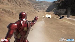 Iron Man (PC) 2008