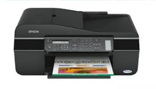 Epson Stylus Office TX300F Driver & Utilities
