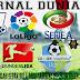 Hasil Pertandingan Sepakbola,Hari Minggu Tanggal 25 - 26 Oktober 2020
