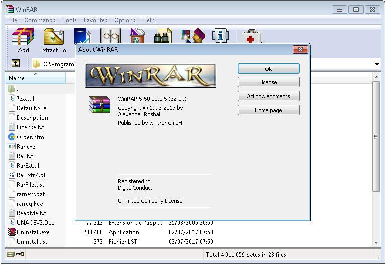 fichier rarreg.key