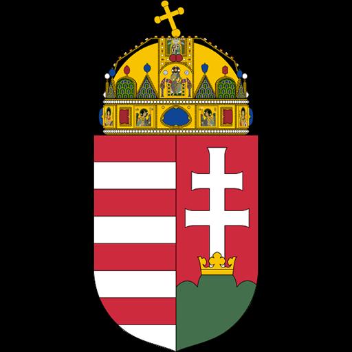 Kit Đội Tuyển ( ĐTQG ) Hungary + Logo Dream League Soccer 2021