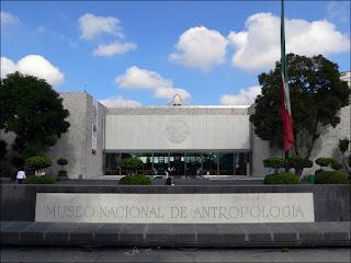 museo de antropología nacional