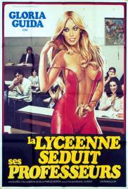 La liceale seduce i professori 1979 Watch Online