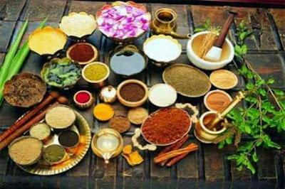 Terapi vitalitas dan kesuburan dengan minyak varash