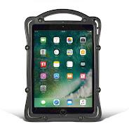 Rug_Ed iPad Case