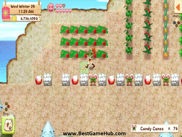 Harvest Moon Light of Hope PC Full Version Download