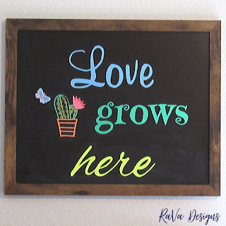 rava designs chalkboard art ideas