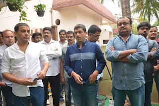 nani movie mca launch photos