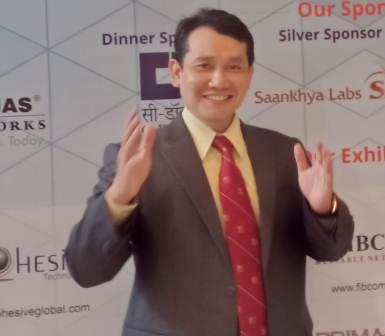 Intelpay, Indonesia Menuju Cross-Border Payment Blockchain Based