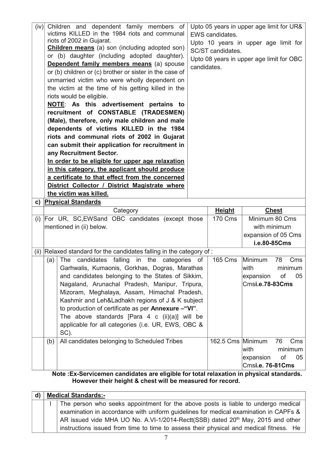 Notification-CISF-Constable-Tradesmen-Posts_7