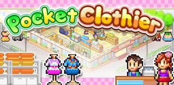 Pocket Clothier Apk