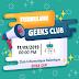 Formulaire Geeks Club