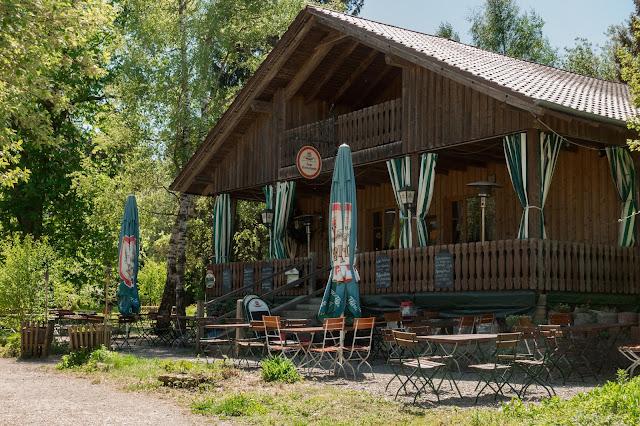 Wandertrilogie Allgäu Etappe 11  Bad Wurzach – Eintürnen  Wiesengänger Route 06