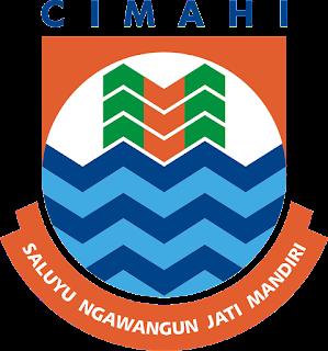 Download File Logo Kota Cimahi, CDR, PNG, JPEG, HD
