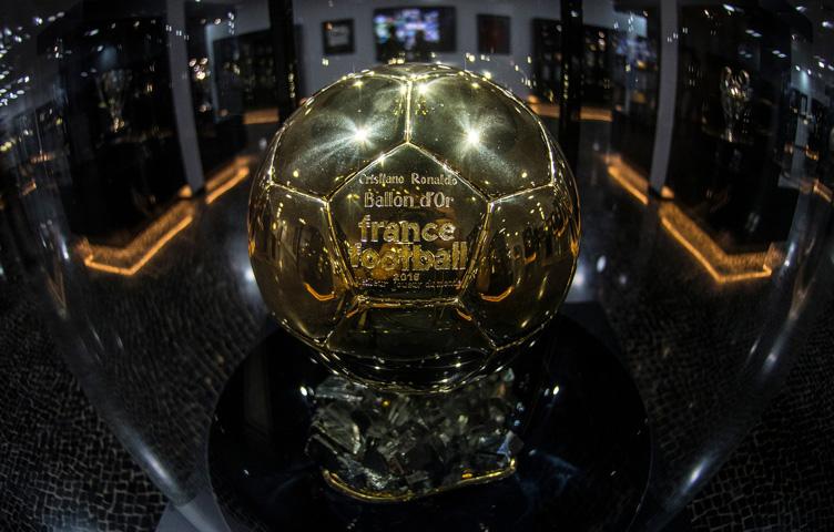 "Cristiano Ronaldo: ""Messi? Bilo je to zdravo rivalstvo!"""