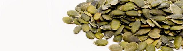天然食物增加精胺酸攝取量