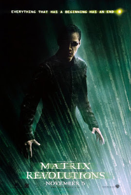 Matrix Revolutions |2003| |DVD| |R2| |NTSC| |Latino| |Remastered|