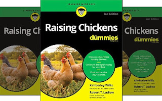 Book: Beginner's Guide on Poultry Farming and Business by Kimberley Willis and Robert T. Ludlow
