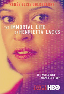 The Immortal Life of Henrietta Lacks Renee Elise Goldsberry Poster