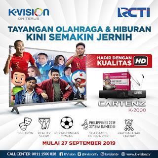 rcti hd hadir di k vision tanggal 27 september 2019