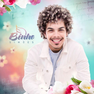 Binho Simões - Beijo e tchau