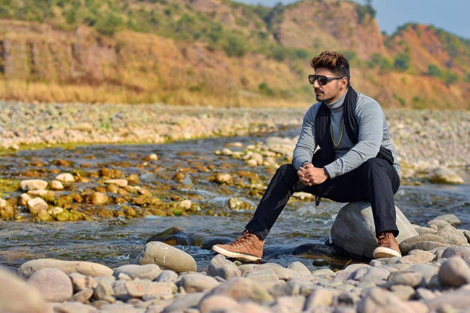 Karan Singh Arora