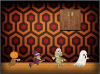 AmgelEscape - Amgel Halloween Room Escape 10