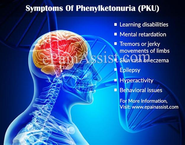 Phenylketonuria (PKU) is caused by mutation of the phenylalanine hydroxylase gene