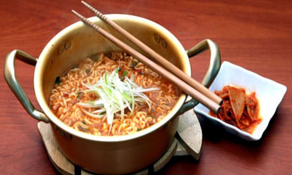 Image result for ramyeon