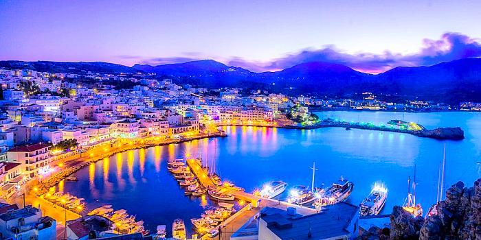 Dove alloggiare a Karpathos, Grecia