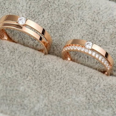 Bagaimana Perhiasan Dapat Membantu Dengan Amal | Cincin Nikah Bekasi