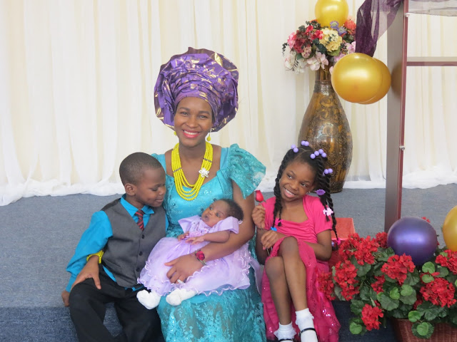 Mother's Day 2016, RCCG Love Assembly