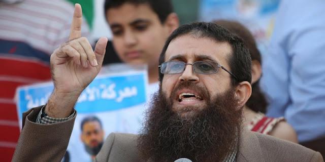 Israel Tangkap Pemimpin Senior Jihad Islam Sheikh Kheder Adnan Di Tepi Barat
